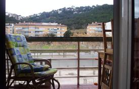 Cheap 3 bedroom apartments for sale in Costa Brava. Wonderful flat with 3 bedrooms in Tossa de Mar