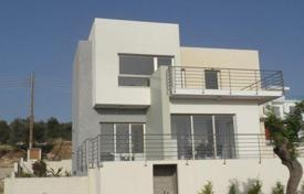 4 bedroom houses by the sea for sale in Peyia. 4 Bedroom New Villa with stunning views, Agios Georgios