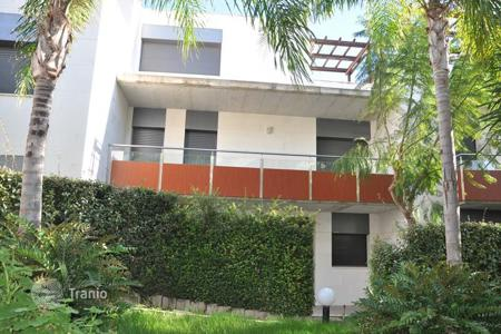 Residential from developers for sale in Catalonia. Terraced house – Cambrils, Catalonia, Spain