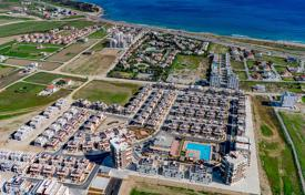 1 bedroom apartments from developers for sale overseas. New home – İskele, Famagusta, Cyprus