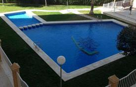 Comfortable apartments in a residential complex with swimming pool in Alicante, Spain for 148,000 €