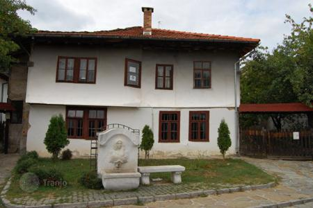 Houses for sale in Tryavna. Townhome – Tryavna, Gabrovo, Bulgaria