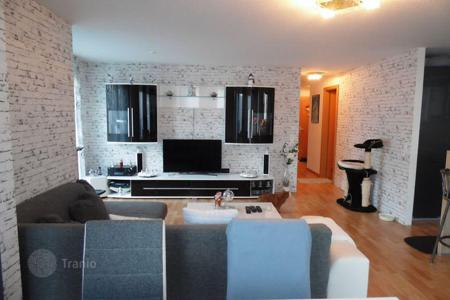 Apartments for sale in Baden-Wurttemberg. Modern apartment with a large garden in Filderstadt, Baden-Wurttemberg