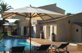 Ramatuelle — Charming villa. Price on request