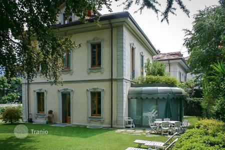 5 bedroom houses for sale in Lombardy. Villa – Cernobbio, Lombardy, Italy