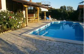 Cozy cottage with a terrace, a pool and a garden, Poreč, Istria County, Croatia for 335,000 €