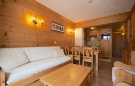 "2 bedroom apartments for sale in Auvergne-Rhône-Alpes. Two-bedroom apartment with a huge balcony in a renovated ""Belle Epoque"" townhouse, Morzine, France"