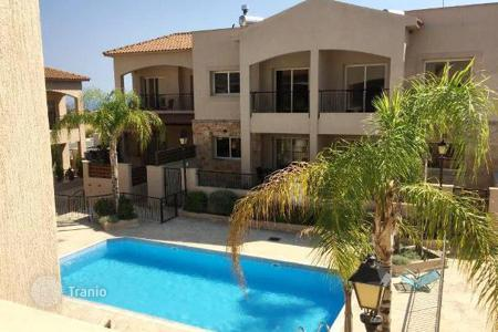 Cheap 1 bedroom apartments for sale in Moni. Apartment - Moni, Limassol, Cyprus