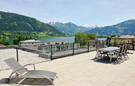 Apartments for sale in Salzburg. Penthouse – Zell am See District, Salzburg, Austria