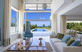Luxury 4 bedroom houses for sale in Paphos. Villa – Paphos (city), Paphos, Cyprus