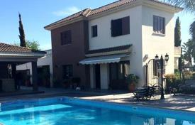 Residential for sale in Pyrgos. Villa – Pyrgos, Limassol, Cyprus