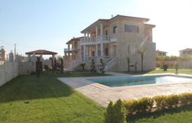 4 bedroom houses for sale in Chalkidiki (Halkidiki). Villa – Kassandreia, Administration of Macedonia and Thrace, Greece