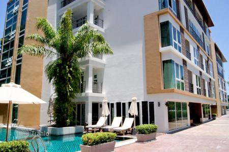 Coastal residential for rent in Phuket. Villa - Patong, Phuket, Thailand