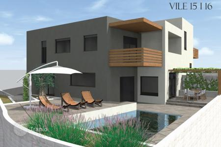 Coastal residential for sale in Split. Residential Complex Villas for sale