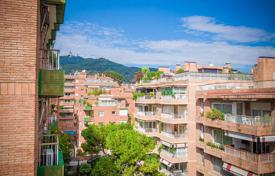 Luxury 4 bedroom apartments for sale in Spain. Apartment – Barcelona, Catalonia, Spain
