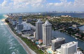 Luxury property for sale in North America. Apartment – Miami Beach, Florida, USA