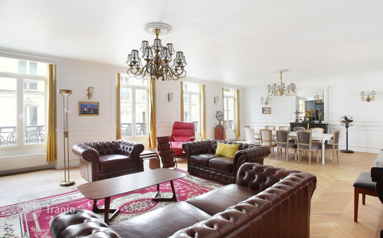 Apartment for sale in Paris, France — listing 20
