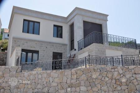 3 bedroom houses for sale in Tivat. Townhome – Tivat (city), Tivat, Montenegro