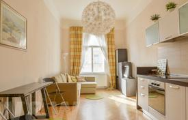 1 bedroom apartments for sale in Praha 2. Comfortable apartment in a renovated historic building with an elevator, Vinohrady, Prague — 2, Czech Republic
