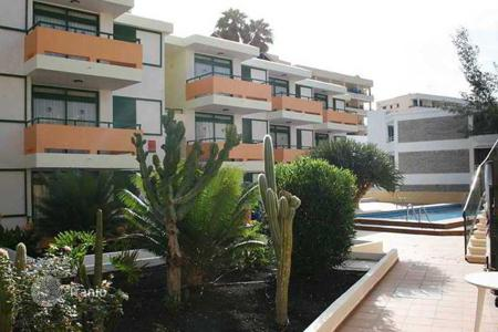 Cheap 1 bedroom apartments for sale in Canary Islands. Apartment in Playa del Ingles