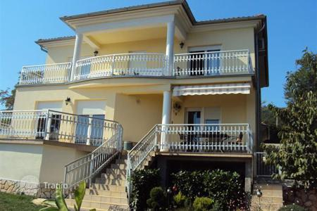 Property for sale in Primorje-Gorski Kotar County. Elegant villa in peaceful location of Opatija