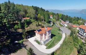 Property for sale in Alpino. Villa – Alpino, Piedmont, Italy