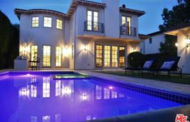 5 bedroom houses for sale in North America. Villa – Santa Monica, California, USA