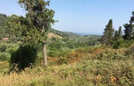 Development land for sale in Corfu. Development land – Corfu, Administration of the Peloponnese, Western Greece and the Ionian Islands, Greece