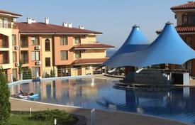 1 bedroom apartments for sale in Bulgaria. Apartment – Nessebar, Burgas, Bulgaria