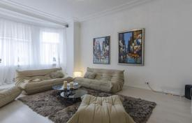 Property for sale in Baltics. For sale spacious apartment in Riga