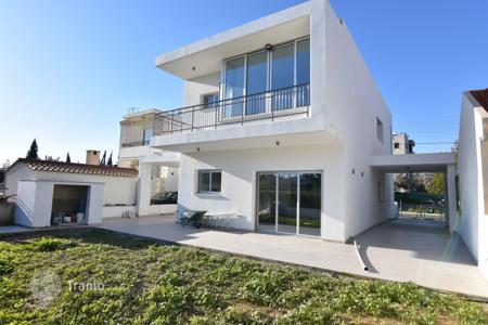 3 bedroom houses by the sea for sale in Limassol. Villa – Germasogeia, Limassol, Cyprus