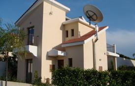 2 bedroom houses for sale in Agios Tychon. Two Bedroom Detached House