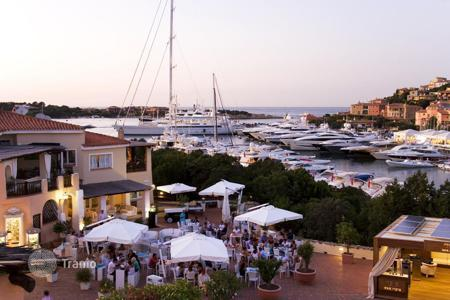Residential for sale in Porto Cervo. Terraced house - Porto Cervo, Sardinia, Italy