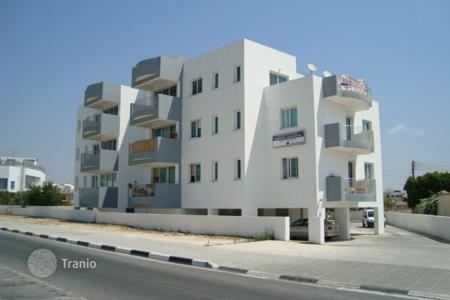 Cheap residential for sale in Aradippou. One Bedroom Apartment
