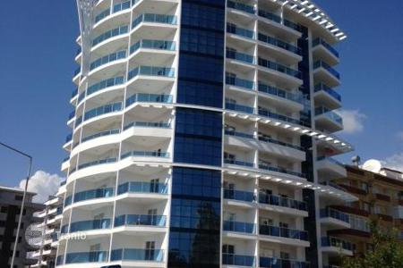 2 bedroom apartments for sale in Western Asia. Apartment – Alanya, Antalya, Turkey