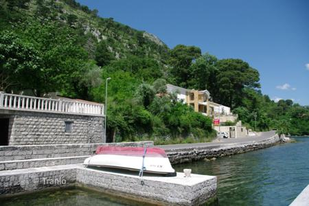 Coastal development land for sale in Kotor (city). Development land – Kotor (city), Kotor, Montenegro