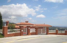 Foreclosed 4 bedroom houses for sale in Catalonia. Villa – Argentona, Catalonia, Spain
