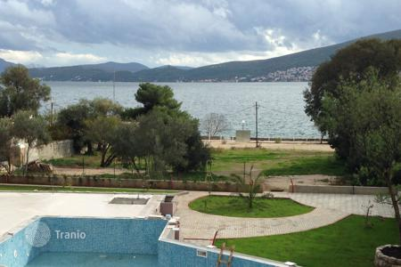 2 bedroom apartments by the sea for sale in Herceg Novi (city). Apartment – Herceg Novi (city), Herceg-Novi, Montenegro