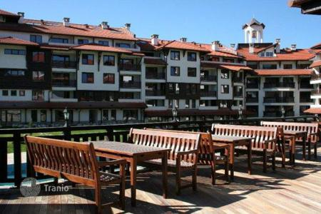 1 bedroom apartments for sale in Mountains in Bulgaria. Apartment – Bansko, Blagoevgrad, Bulgaria