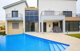 4 bedroom houses for sale in Cyprus. Villa – Agios Tychon, Limassol, Cyprus