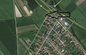 Development land for sale in Nagycenk. Development land – Nagycenk, Gyor-Moson-Sopron, Hungary
