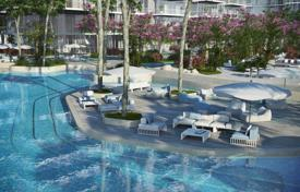 Luxury apartments with pools for sale in Western Asia. Apartment – Dubai, UAE