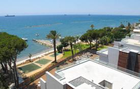 Luxury apartments for sale in Cyprus. Apartment – Germasogeia, Limassol, Cyprus