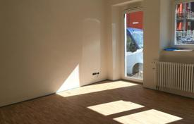 Cheap apartments for sale in Black Forest (Schwarzwald). The apartment with a balcony in the heart of Freiburg