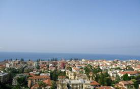 Amazing sea view penthouse for sale in Bordighera for 700,000 €