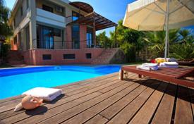 4 bedroom villas and houses to rent in Corfu. Villa – Corfu, Administration of the Peloponnese, Western Greece and the Ionian Islands, Greece