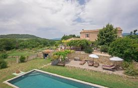 6 bedroom houses for sale in La Tour-d'Aigues. Close to Lourmarin — Old Mas