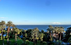 3 bedroom apartments for sale in Vallauris. Cannes — Californie — Panoramic Sea View — 3 Bedrooms