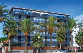 Coastal property for sale in Costa Dorada. New flat in the Costa Dorada