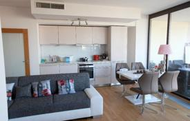1 bedroom apartments for sale in Prague. Modern apartment with a terrace, in a new secured residential complex, close to the city center, Prague 3, Czech Republic
